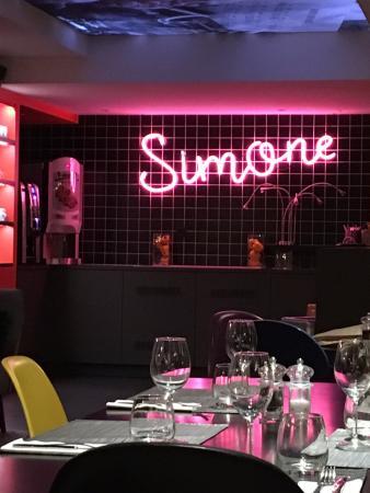 Mademoiselle Simone