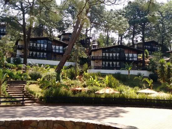 Monteverde Hotel de Cabanas