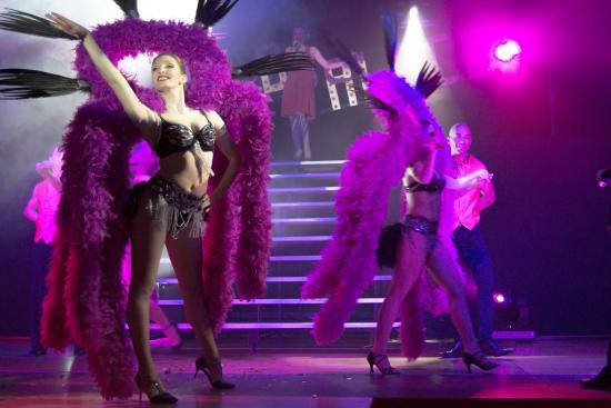 Cabaret Gold Palace