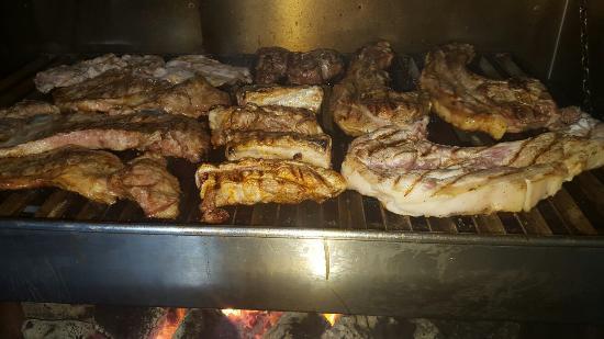 Casa Edu: •Algunas de nuestras carnes~