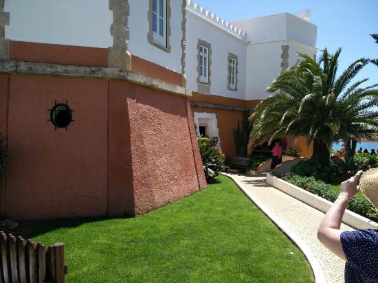 Fortaleza da Luz Restaurante: IMG_20160425_144853_large.jpg