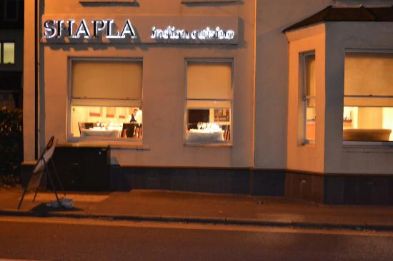 Shapla Indian Cuisine