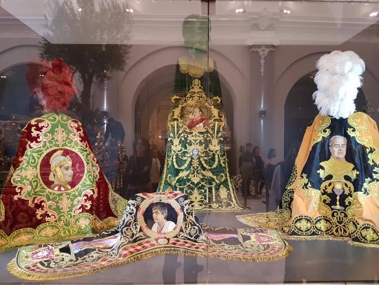 Museo Paso Blanco