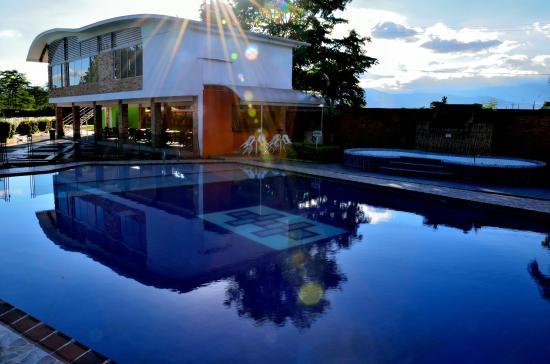 Hotel Mar Verde