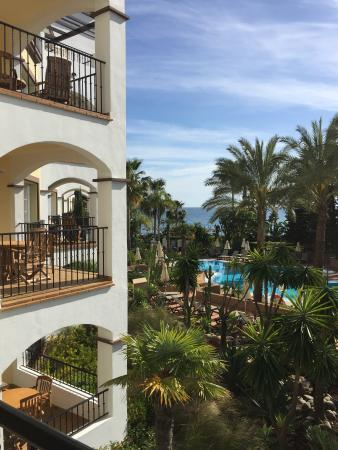Marriott's Playa Andaluza: Great view