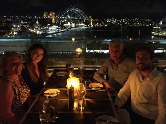 Cafe Sydney Photo