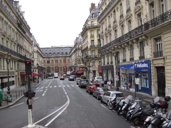 Paris-bild