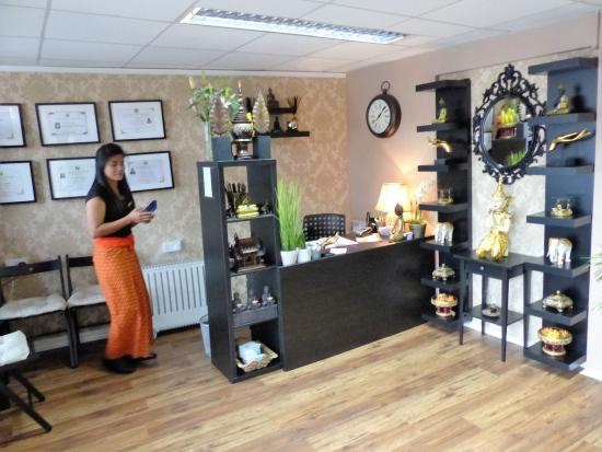 The Royal Orchid Thai Massage