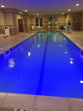 Best Western Plus Atlantic City West Extended Stay & Suites: 20160423_202024_large.jpg
