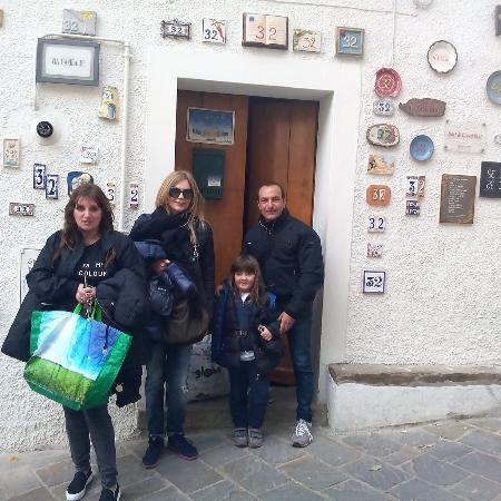 La casa di penelope e cirene pietrapertosa italien - A casa di penelope ...