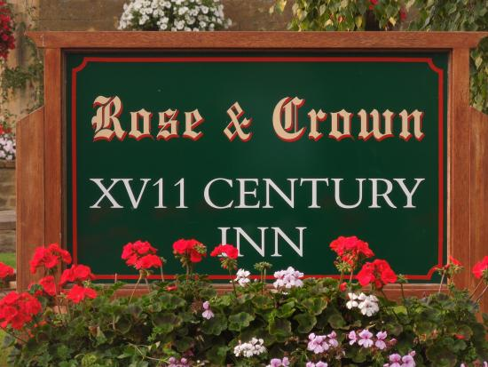Kingsbury Episcopi, UK: Main Sign