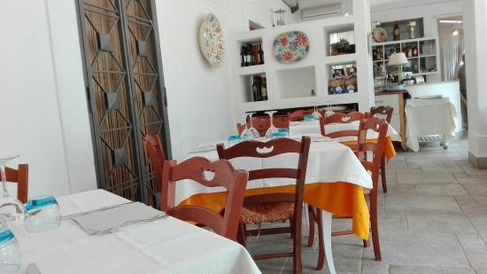 Bed&Breakfast Masseria Liberatore : IMG_20160425_124955_large.jpg