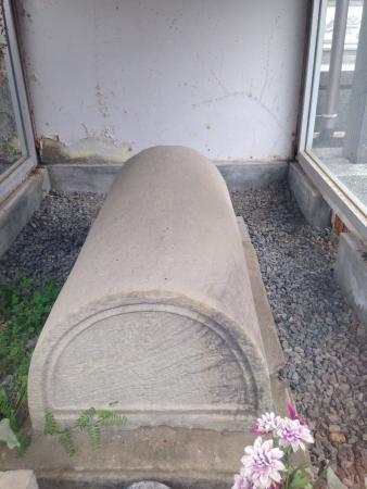 Kirishitan Bohi - Tombstone of Christians