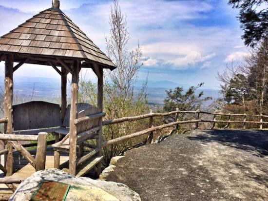 Foto Mohonk Mountain House