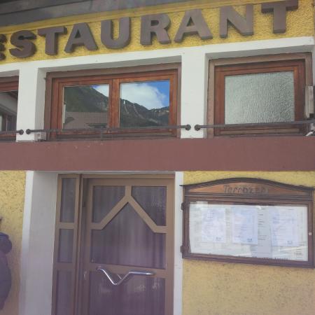 Restaurant Cafe Terrazza - Picture of Ristorante Pizzeria Terrazza ...