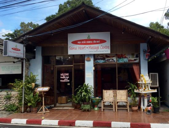 Samui Heart Massage Centre