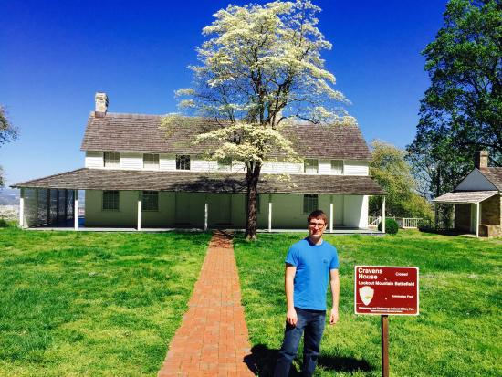 Foto de Fort Oglethorpe