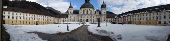Klosterbrauerei Ettal: monastero di Ettal
