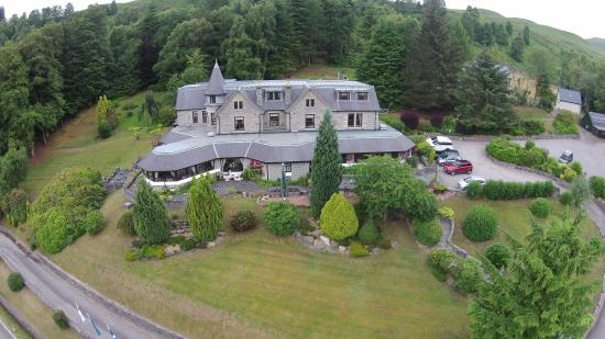 Best Western Glenspean Lodge Hotel