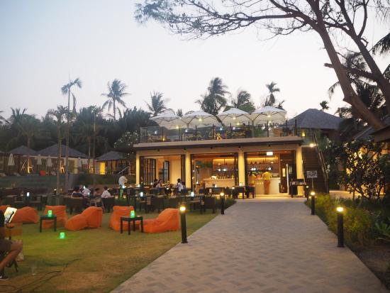 Picture of sheraton hua hin pranburi villas for 8 villas hua hin