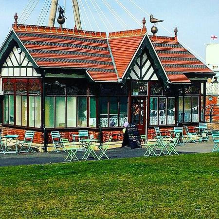 Kings Gardens Tea Room Picture of Kings Gardens Tea Room