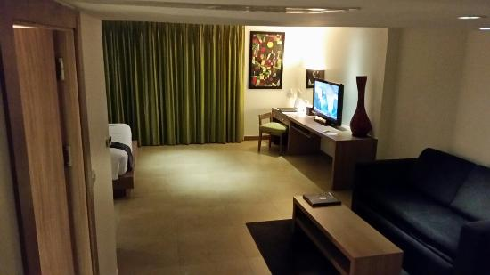 Interior - Centara Pattaya Hotel Photo