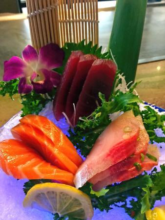 Ichiban Japanese Hibachi Steakhouse & Sushi