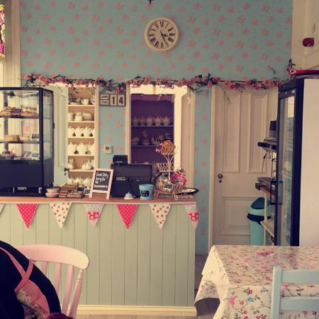 Kings Gardens Tea Room Southport Restaurant Reviews Phone