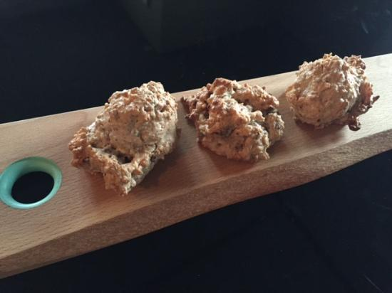 Sutton, Канада: Brutti ma buoni - Biscuits italiens - Italien cookies