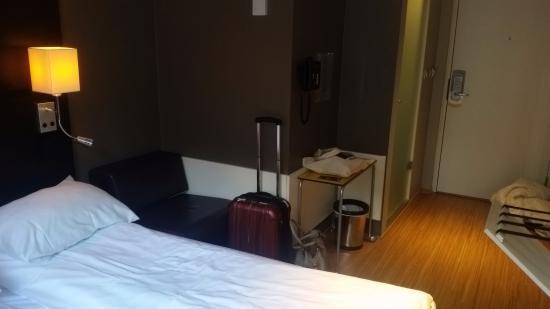 约斯托基特快捷舒适酒店照片