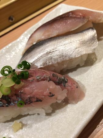 Gatten-Zushi Shochi No Suke Lala Port Fujimi
