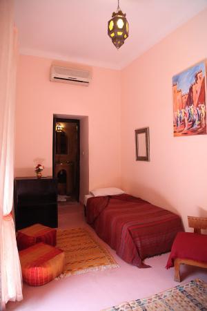 Cala medina hotel marrakech maroc voir les tarifs 42 avis et 267 photos - Prix chambre hotel mamounia marrakech ...