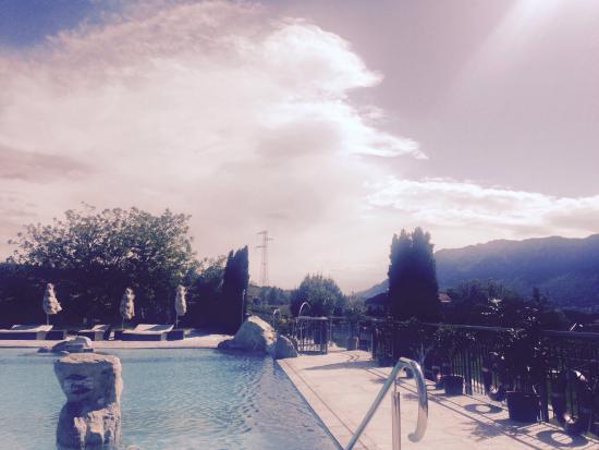Cornaiano, Italia: Weinegg