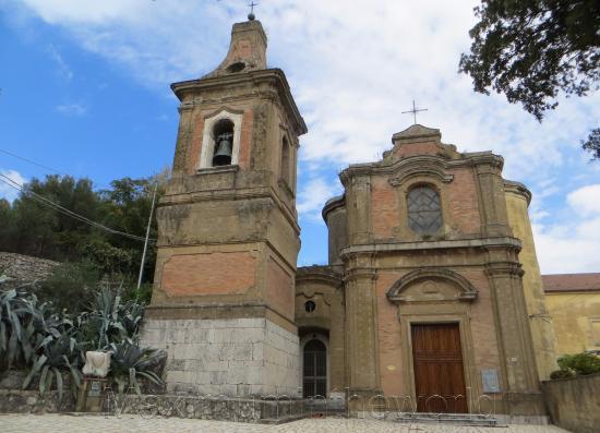 Chiesa e Monastero di S. Gabriele - Padri Passionisti