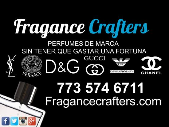 ‪Fragance Crafters‬