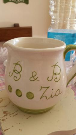 Bed And Breakfast Zia: Perfetto