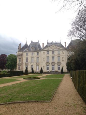 Le Lude, فرنسا: photo0.jpg