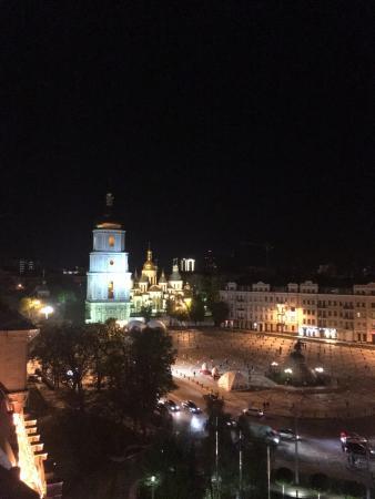 Hyatt Regency Kiev Resmi