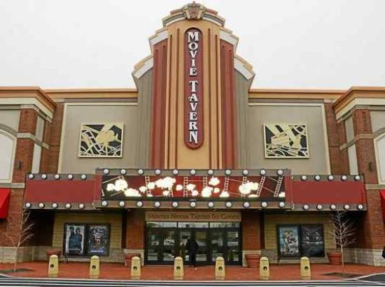 Movie Tavern Exton
