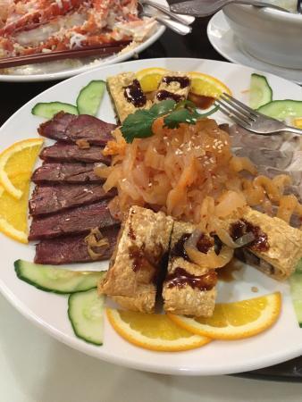 HML Seafood Restaurant