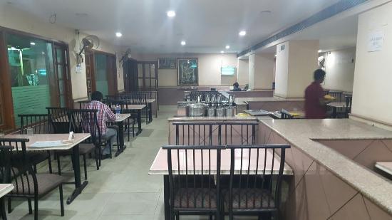 Shree Venkateshwara Coffee Shop