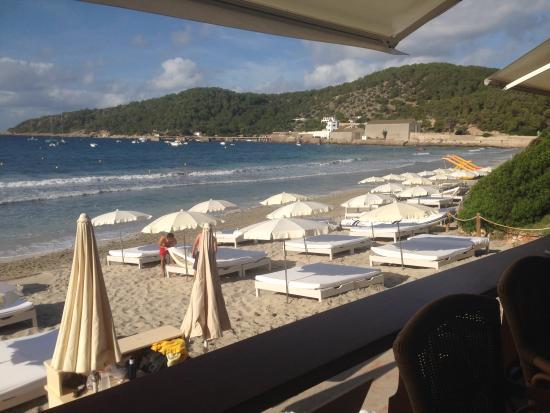 Malibu Beach Club Ibiza Photo