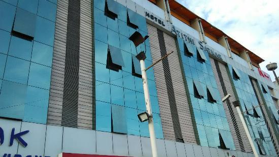 Hotel Atithi Satkar: IMG_20160425_180529_large.jpg