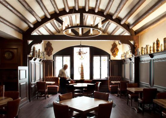 Karl Ratzsch Restaurant