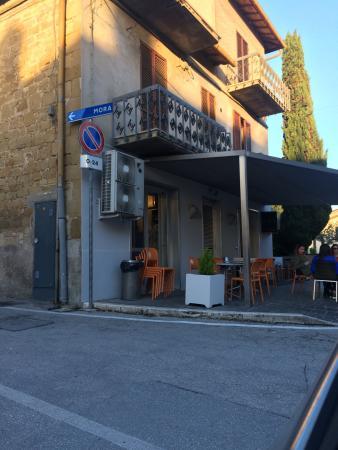 Palazzo Oxy Bar