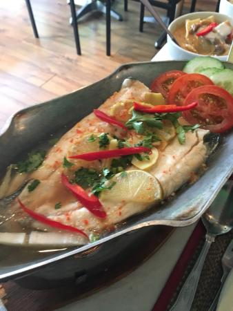 Thai Restaurant Reddish