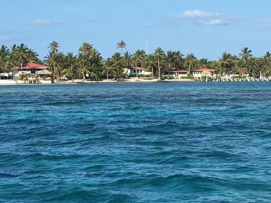 Turneffe Island Photo