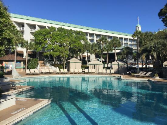 Westin Hilton Head Island Resort Spa Tripadvisor