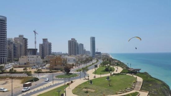 Carmel Netanya Hotel-bild