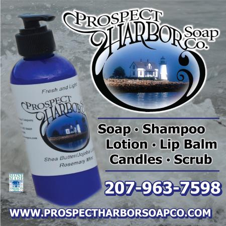 Prospect Harbor Soap Co